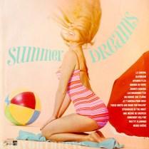 girl in swimsuit 1960
