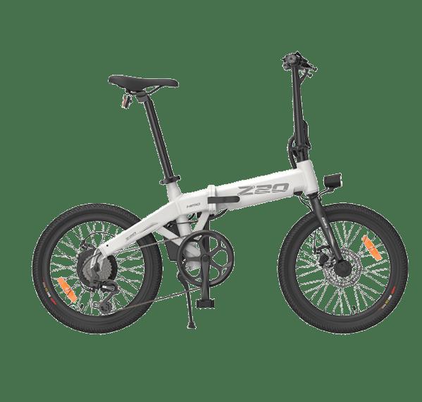 Z20 Electric Foldable Bike