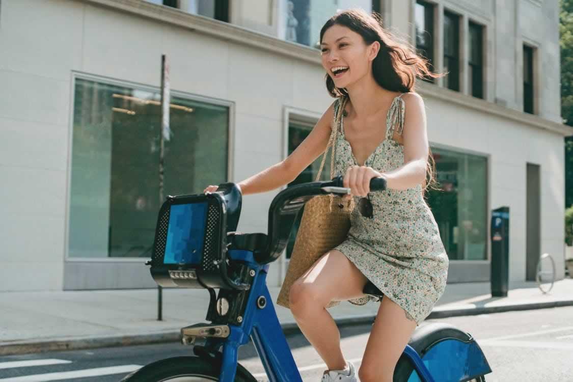 e-bikes for urban mobility