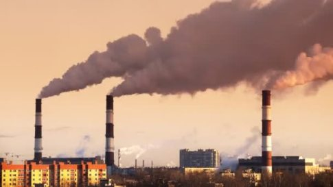 Image result for air pollution definition