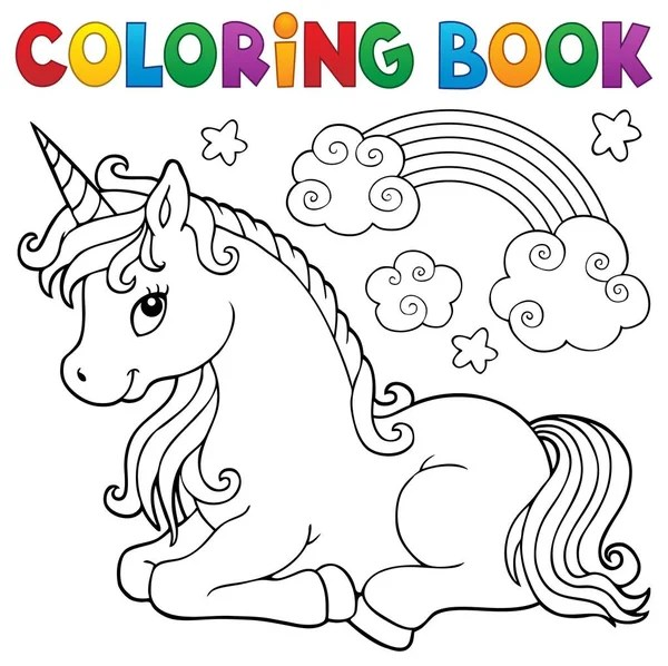 Áˆ Unicorn Drawing Pages Stock Pictures Royalty Free Unicorn Colouring Vectors Download On Depositphotos
