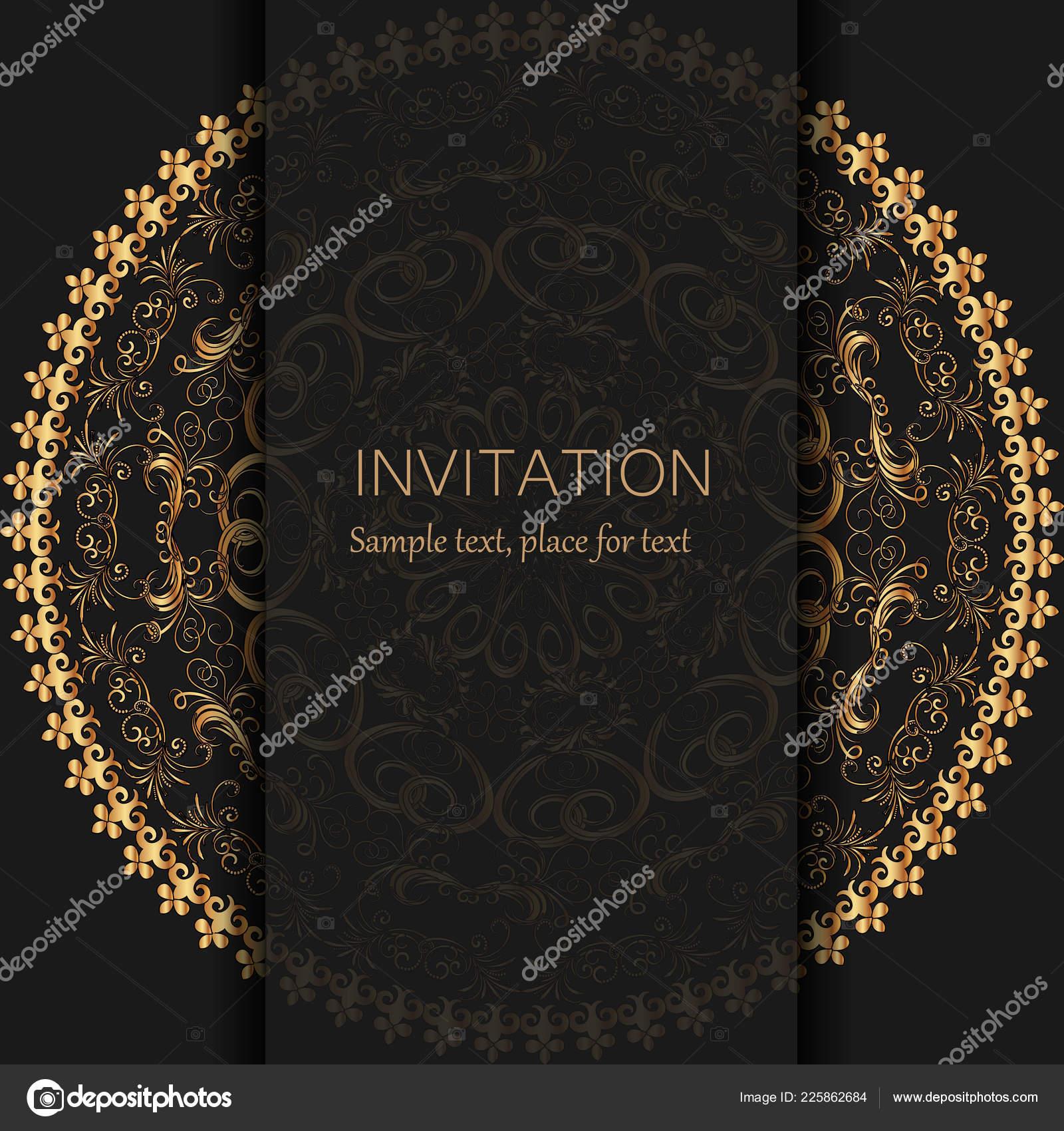 https depositphotos com 225862684 stock illustration invitation template modern design wedding html