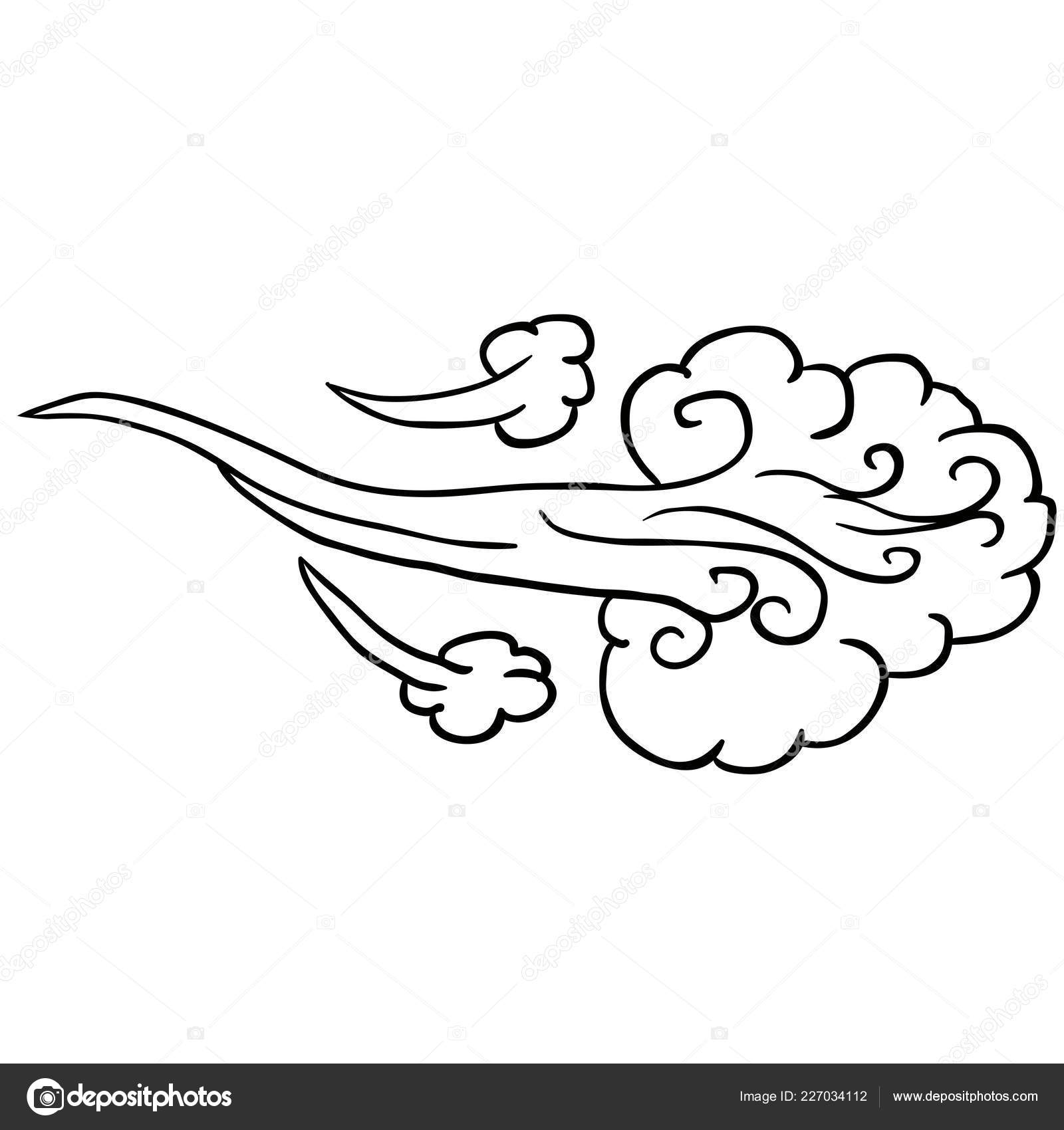 Wind Clipart