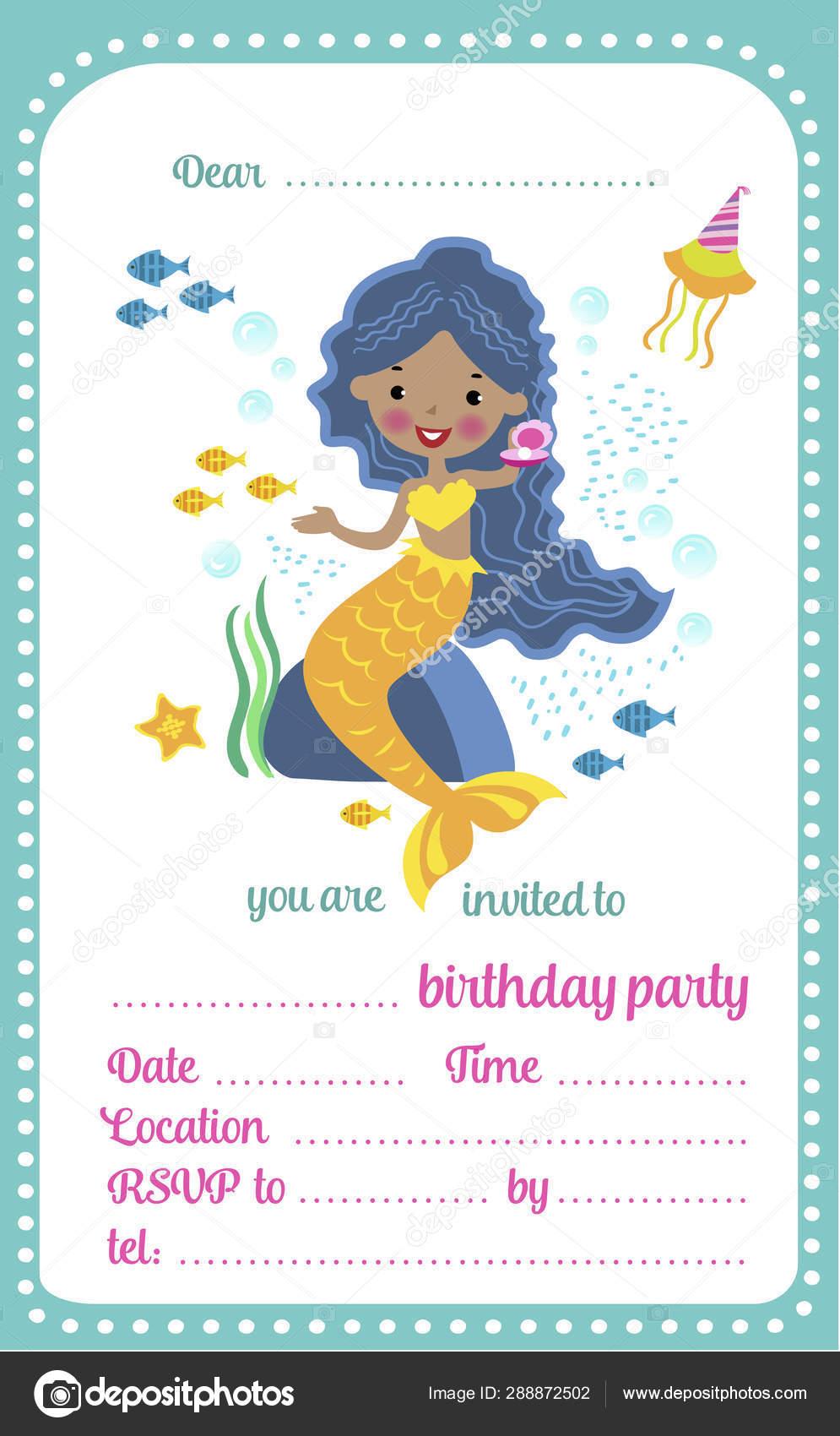 https depositphotos com 288872502 stock illustration kids birthday party invitation template html