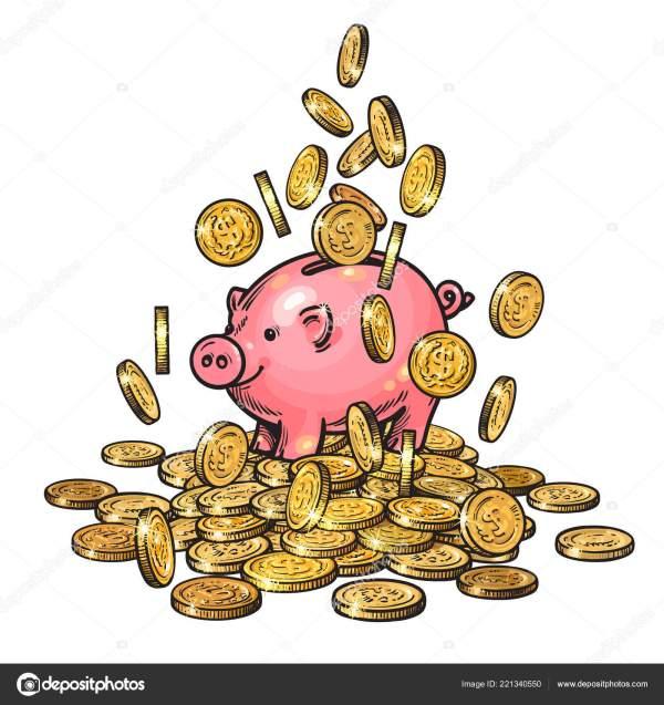 piggy bank deutsch # 64