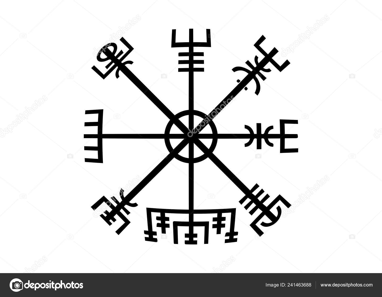 Images Ancient Norse Symbols