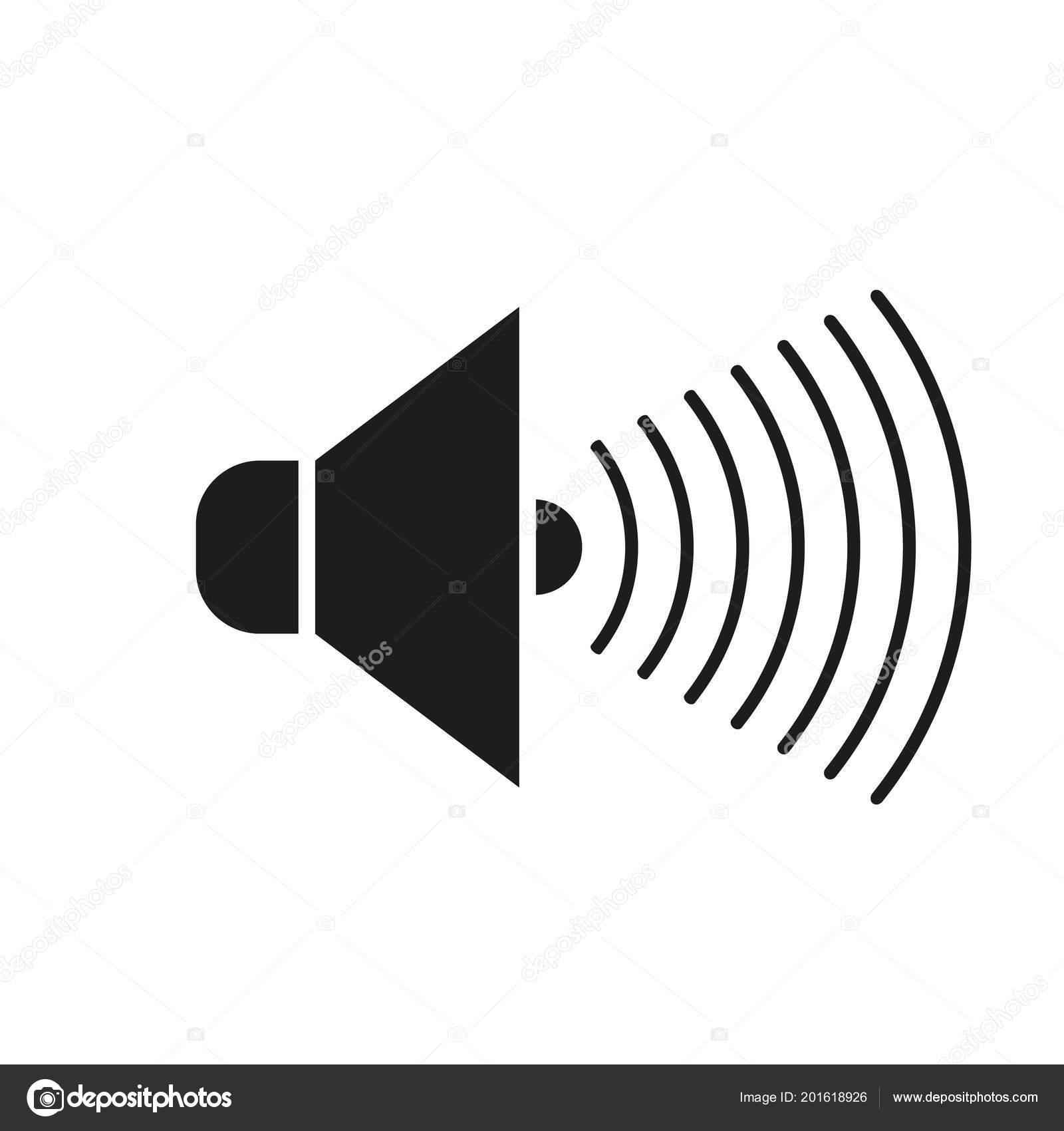 Noise Pollution Design Vector Illustration Eps Graphic