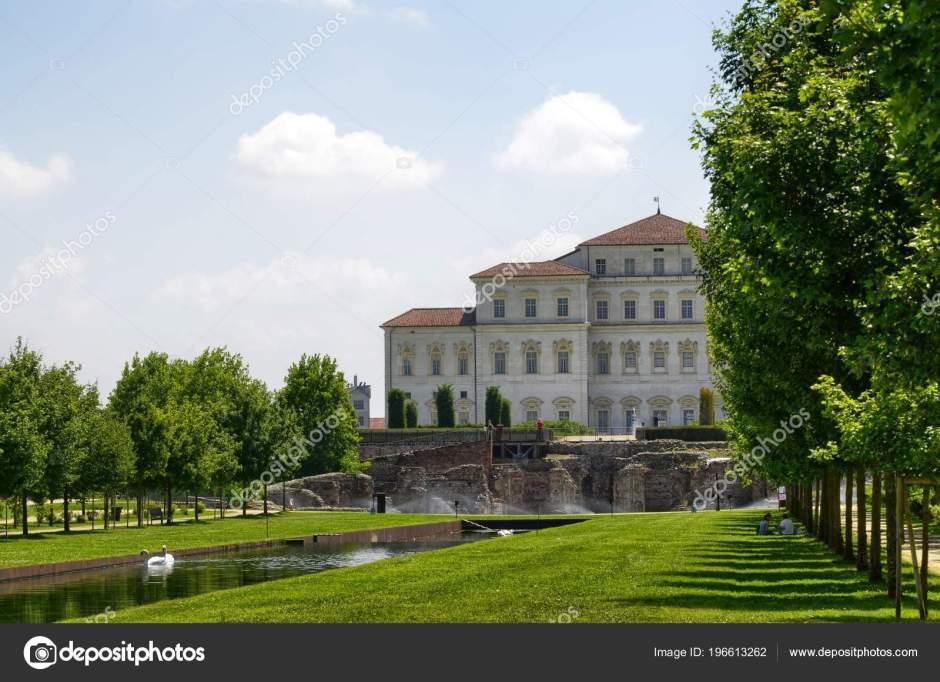 La Venaria Reale, Piemonte