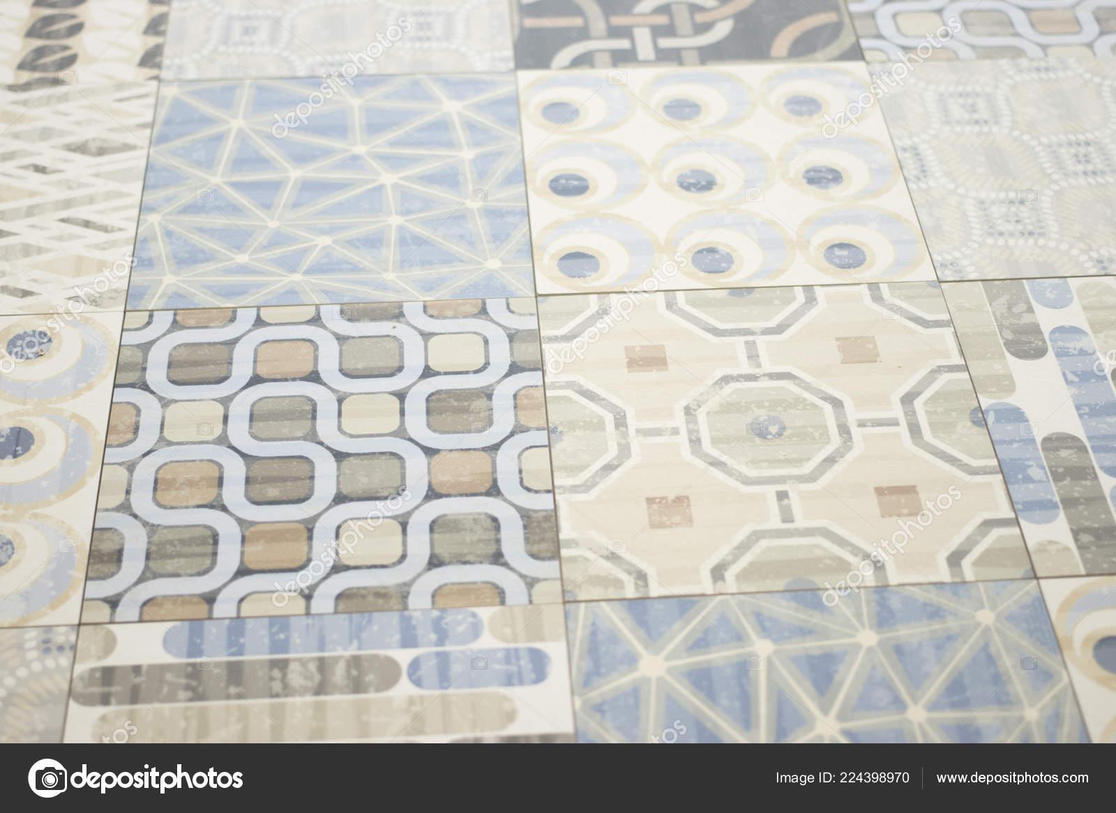 kitchen bathroom tiles showroom display new tiling option floors walls stock photo image by c edwardolive 224398970