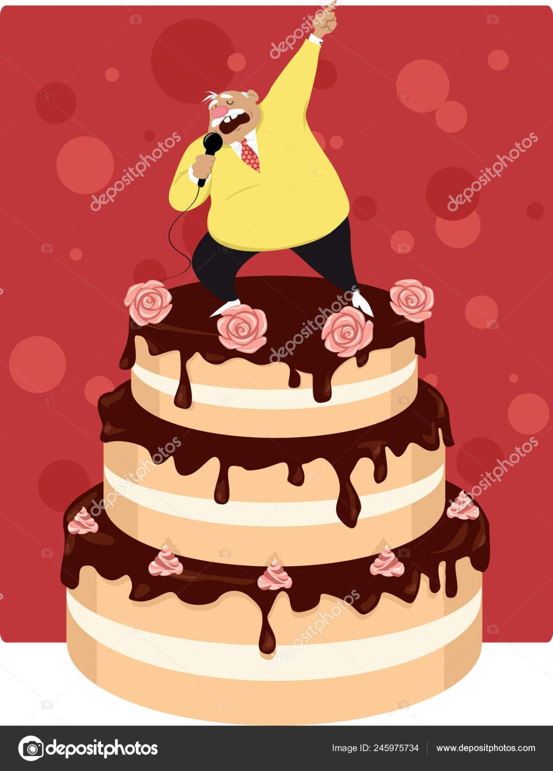 Sensational Funny Birthday Cake For Old Man The Cake Boutique Funny Birthday Cards Online Drosicarndamsfinfo