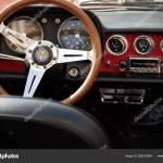Detail Of Alfa Romeo Vintage Car Stock Editorial Photo C Cividins 264272864