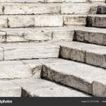 Abstract Stairs In Black And White Abstract Steps Stairs In The City Granite Stairs Wide Stone Stairway Often Seen On Monuments And Landmarks Wide Stone Stairs Steps Black And White Photo Diagonal Stock Photo C