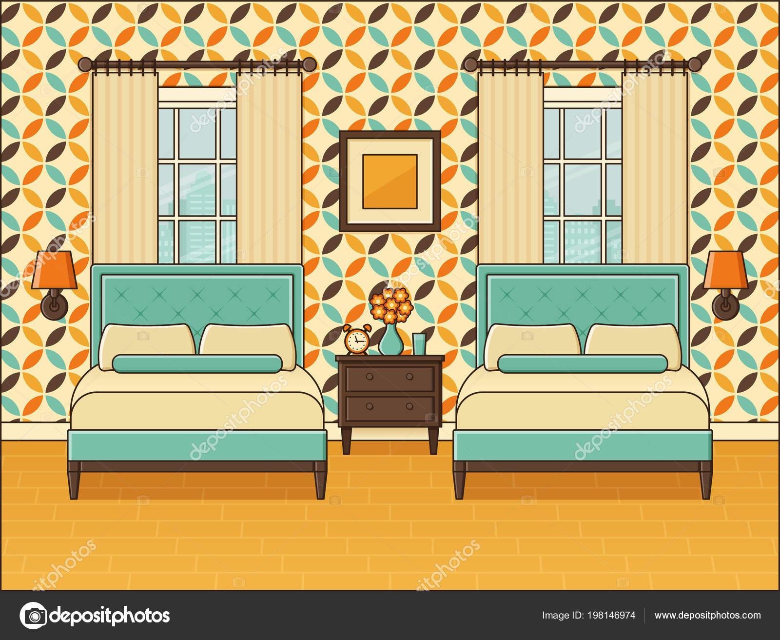 82 Animated Bedroom Image 2 Background Art Original