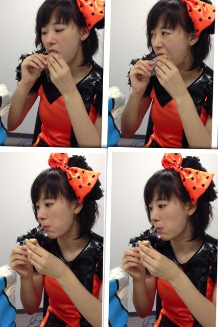 Eat it Ikuta- Donuts