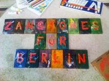 Zanstones für Berlin
