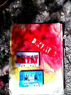Audiozine #2, Diktat in America
