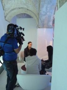 Krasina Pavlova im Interview
