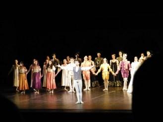 Tybalt: Wieslaw Dudek
