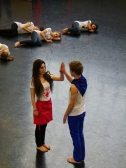 Julia & Romeo :-)