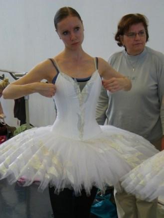Anastasia Kurkova