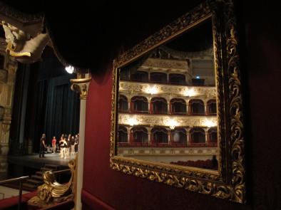 Theatre Petruzzelli