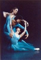 """Serenade"" George Balanchine (mit Raffaela Renzi, Juri Brodin)"