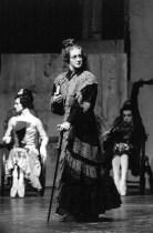 """Las Hermanas"" Kenneth MacMillan (als Mutter)"