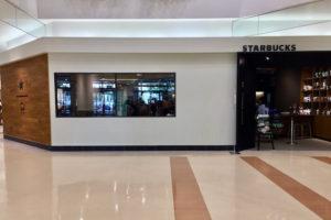 スタバ スターバックス 富山ファボーレ店