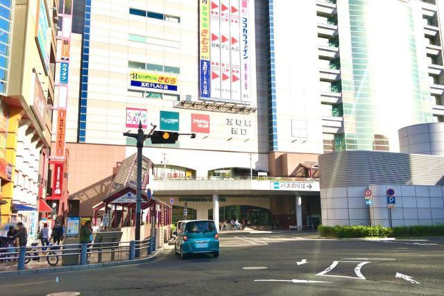 高松瓦町駅