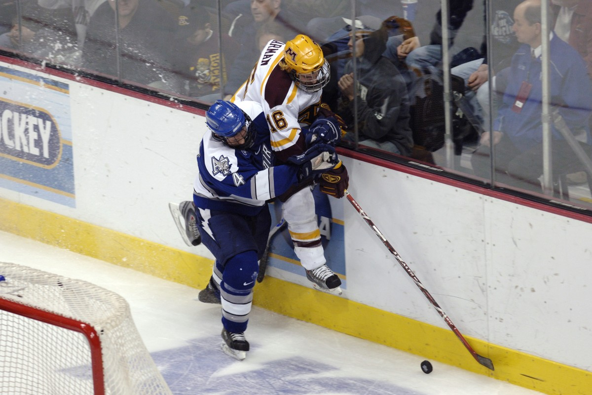 biggest fights and brawls in NHL Playoff's