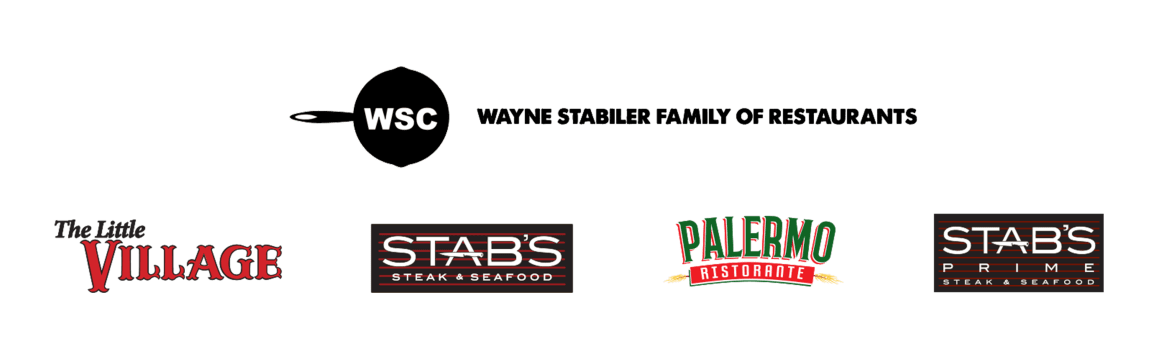 Wayne Stabiler Family of Restaurants