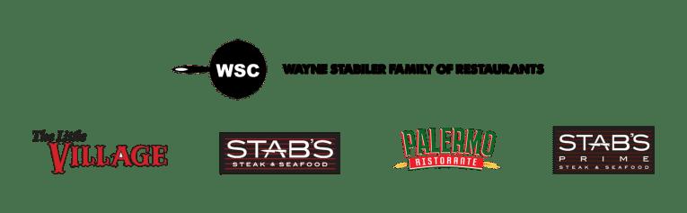 Wayne Stabiler Family of Restaurants