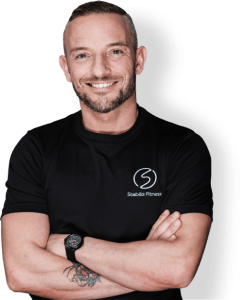 Personal trainer Colchester