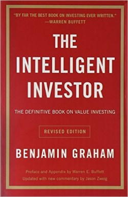 intelligent investor book