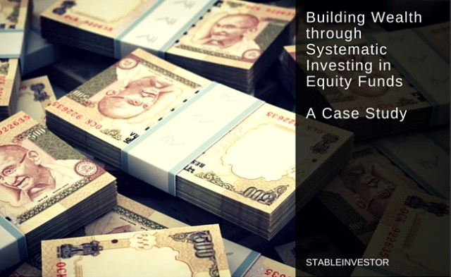 Wealth SIP Equity Funds