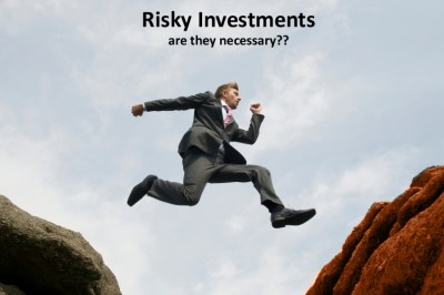 Risky Investments