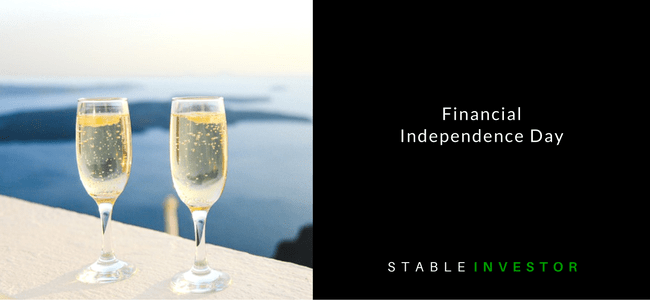 financial independence financial freedom
