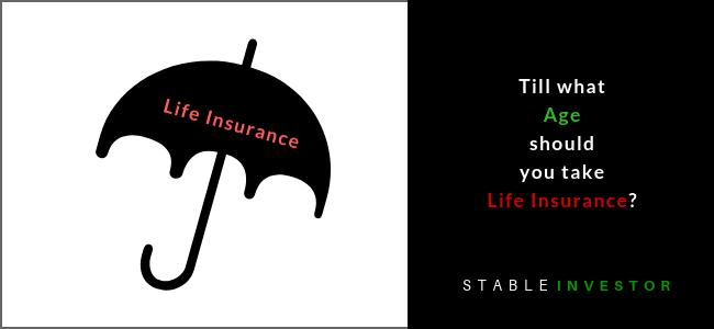 Age Life Insurance Tenure