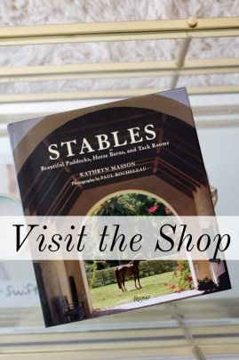 Visit the Stable Style Book Shop