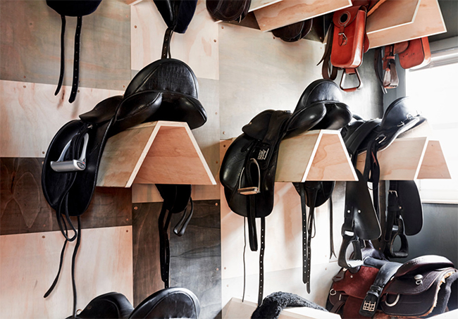 15 Tack Rooms We Want to Live In