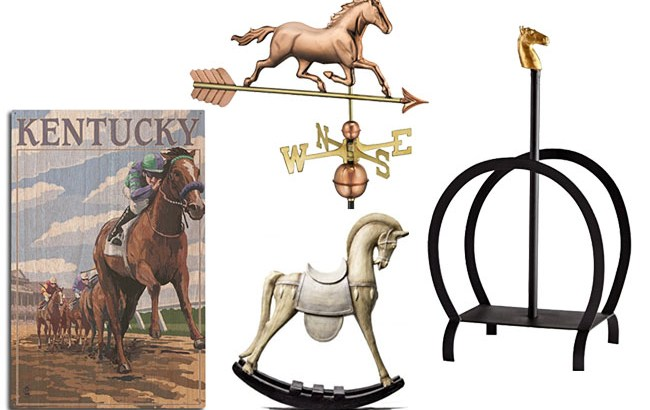 amazing vintage inspired equestrian decor for the home