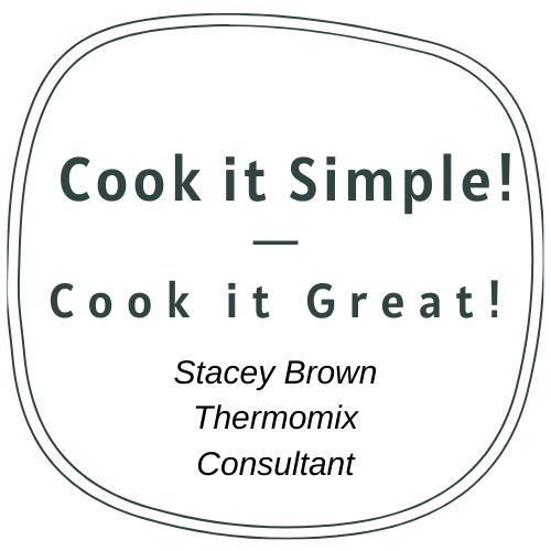 Cook it Simple! Cook it Great!