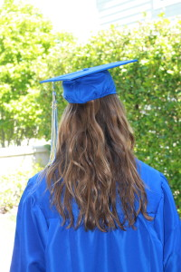 Graduation Advice for My Daughter Stacey Gustafson