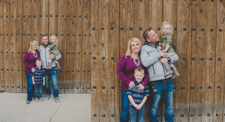 Drake Family Photographer Logan Utah