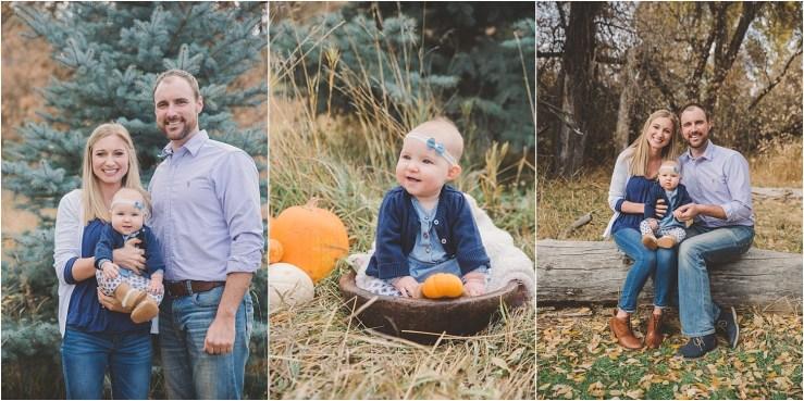 Roskos Family Logan Utah Photographer