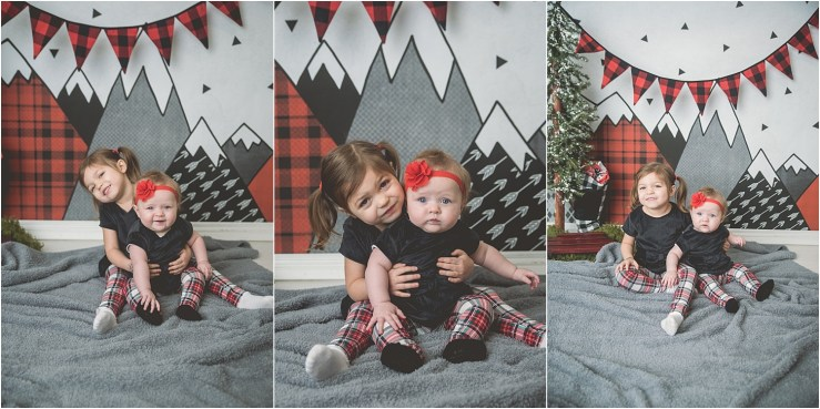 Boehme Christmas Mini Logan Utah Photographer