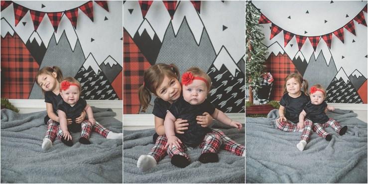 Boehme Christmas Mini Logan Utah Photographer