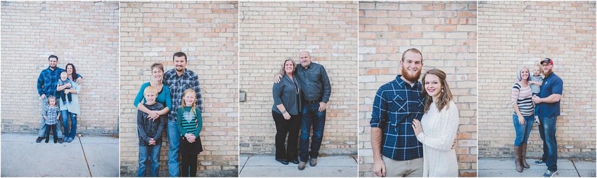 Davis Family Logan Utah Family Photographer