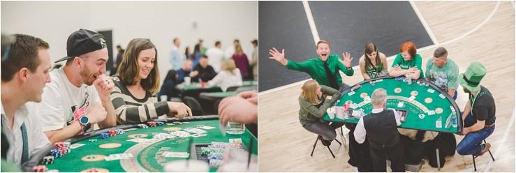 Malouf Casino Night Utah Event Photographer