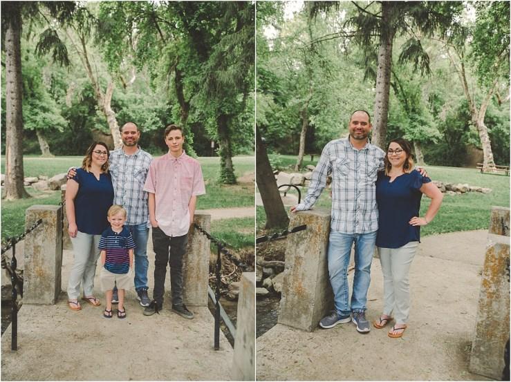 Taya Family Logan Utah Family Photographer